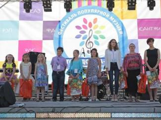 19 июля 2015 года состоится второй ежегодный фестиваль популярной музыки имени Сергея Фалетенка «Городок-на-Оби»