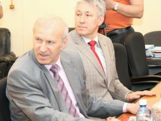 В Новосибирске планируется открыть ещё один технопарк