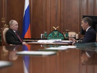 Новосибирская область вошла в состав участников большого научно-образовательного проекта