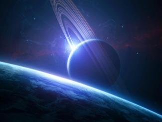 Ученые создали модель того, как планеты-гиганты теряют атмосферу
