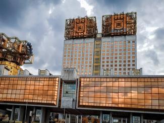 В РАН обсудили будущее фундаментальной науки России