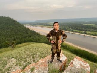 Студент СВФУ разработал проект развития орнитологического туризма в Якутии