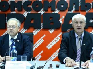 Академгородок после реформы