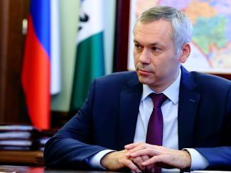 Губернатор подвел итоги работы на «Архипелаге-2121»
