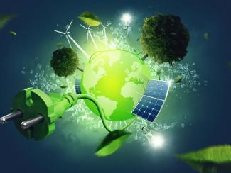 Инвесторы разворачиваются в сторону зеленых технологий