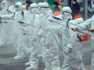Российский вирусолог рассказал, как человечеству победить пандемию