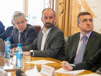 В Южно-Сахалинске состоялась выездная сессия Российской академии наук