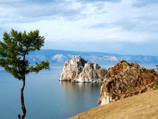 На Ольхоне продолжается научный эксперимент по спасению экологии Байкала