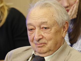 Академик РАН Георгий Георгиев о проблемах отечественного высшего образования и научной деятельности