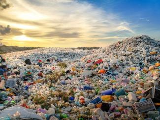 Минприроды России собирается запретить использование пластика
