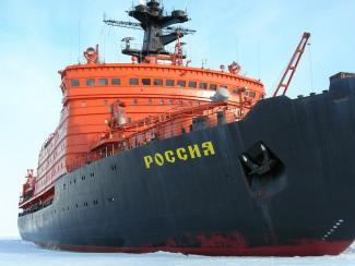 Новосибирские ученые впервые в России смогли провести сейсмические исследования на дрейфующей льдине в Арктике