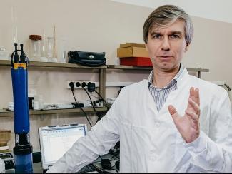 Красноярский ученый рассказал, от чего зависит зарплата в научных институтах