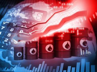 Из-за пандемии глобальный спрос на энергию показывает рекордное падение
