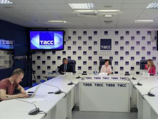 Представлена концепция программы VIII форума «Технопром»