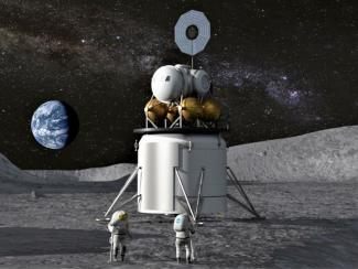 Продолжаем разговор о перспективах и возможностях для развития отечественной космонавтики