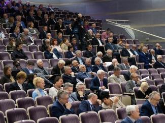 Общее собрание Сибирского отделения РАН приняло соответствующую резолюцию