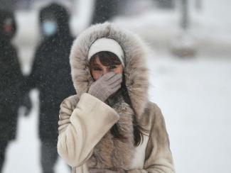 Холодная зима в Европе продемонстрировала уязвимость «зеленой» энергетики