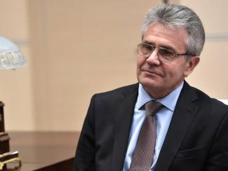 Президент РАН поднял тему технологического отставания страны