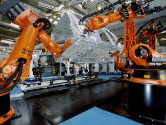 Насколько процветание страны зависит от развития науки и промышленности