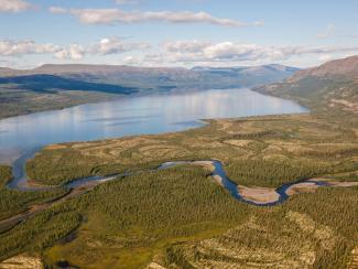 СО РАН направляет в Арктику новую большуюэкспедицию