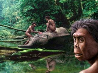 Палеонтологическое фентази: часть вторая, про карликов - мифических и исторических