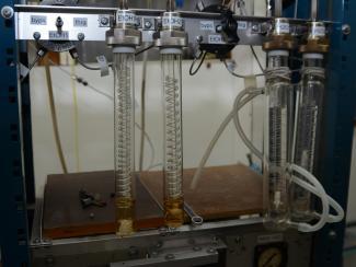 Сибирские ученые разработали материал для полного выделения водорода из любой смеси газов