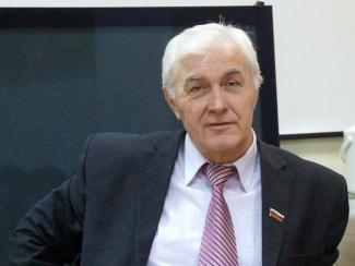 Николай Захарович Ляхов