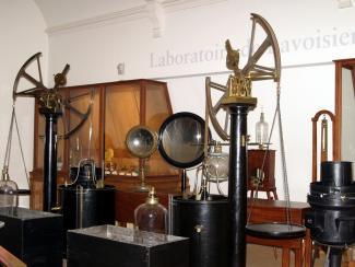 Как произошла французская «воздушная революция» в химии