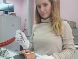 Интервью с лауреатом медали РАН для молодых исследователей