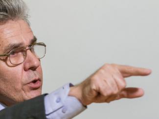 Александр Сергеев о приоритетах науки накануне собрания РАН