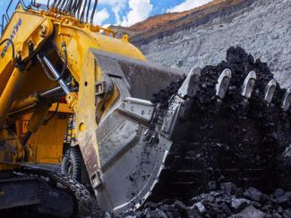 Российское правительство утвердило программу развития угольной промышленности до 2035 года