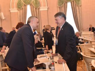 Новосибирская область и Республика Беларусь усилят научно-техническое сотрудничество в ходе форумов «Технопром-2019» и Open Bio