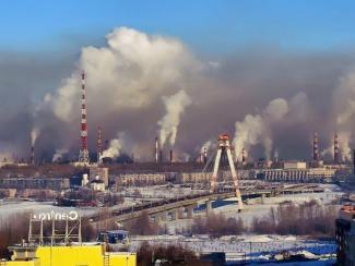 Российское руководство форсирует вопрос о регулировании выбросов парниковых газов