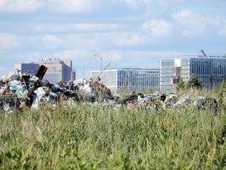 Почему государство не справляется с проблемой утилизации коммунальных отходов?