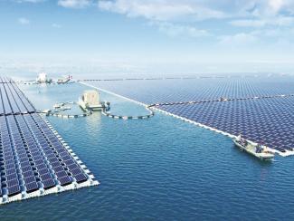 Может ли солнце и ветер конкурировать с ископаемым топливом?