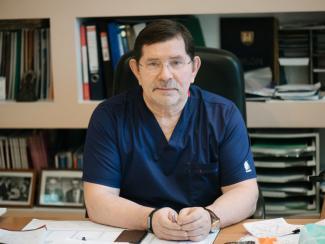 Прибор для экстренного восстановления кровоснабжения разрабатывают в Новосибирске
