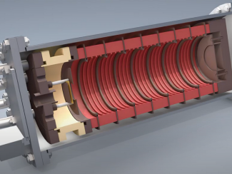 Модернизированная установка позволит заглянуть в прошлое на миллионы лет