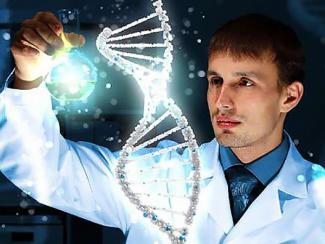 Продолжаем вспоминать, как открытие структуры ДНК изменило науку и мир