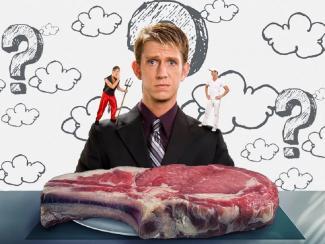 Влияют ли продукты животноводства на здоровье нации?
