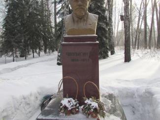 Весной этого года мы будем отмечать 150-летие выдающегося ученого - Сергея Чаплыгина