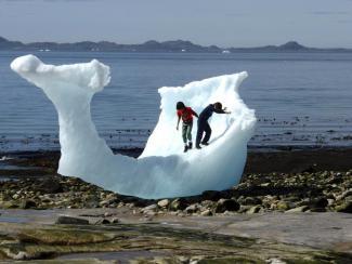 Почему спор о глобальном потеплении вышел за академические рамки?