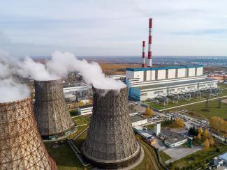 Наступление бурого угля как вызов для ученых Академгородка