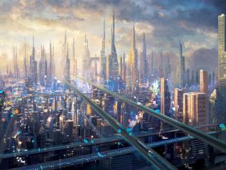 Какое будущее ожидает сибирский мегаполис?