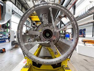 В ИЯФ стартовало международное совещание физиков-ядерщиков