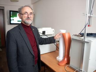Томские радиофизики создали прибор для лечения обморожений
