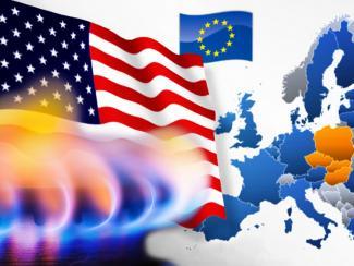 Страны ЕС отказываются от угля в пользу ВИЭ и… природного газа