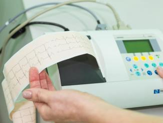 Новосибирские ученые провели исследования одного из факторов, вызывающих высокий уровень смертности от инфаркта миокарда