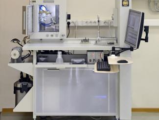 Ученые НГТУ НЭТИ создали спектральный комплекс для аналитического контроля материалов атомной промышленности