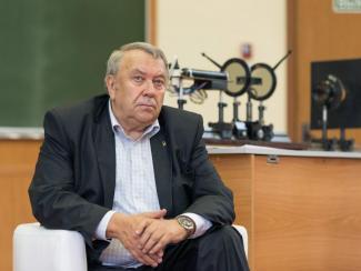 Виюне 2013 г.недавно избранный президент Российской академии наук Владимир Фортов получил правительственное письмо с проектом закона о реформировании РАН