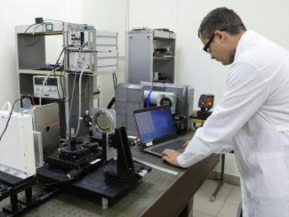 Ученые ТПУ создали томограф, способный найти микротрещины в самолетах